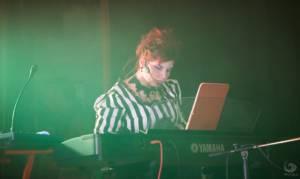 """Sonia Lib - Concerto """"Poesie Tra Le Note"""" 2015"""