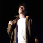 Alessio, allievo di canto Star Voice