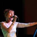 Candy, allieva di canto Star Voice