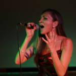Emanuela, allieva di canto Star Voice