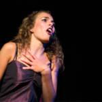 Tanja, allieva di canto Star Voice