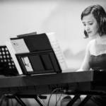 Miriam, allieva di Pianoforte