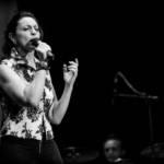 Cristina, allieva di canto Star Voice