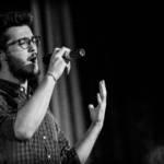 Stefano, allievo di canto Star Voice