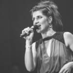 """Laura """"Dott.ssa"""", allieva di canto Star Voice"""