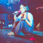 Oriana, allieva di canto Star Voice