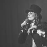 Eleonora, allieva di canto Star Voice