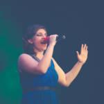 Valeria, allieva di canto Star Voice