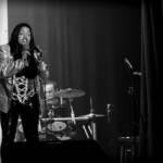 Keveena, allieva di canto Star Voice